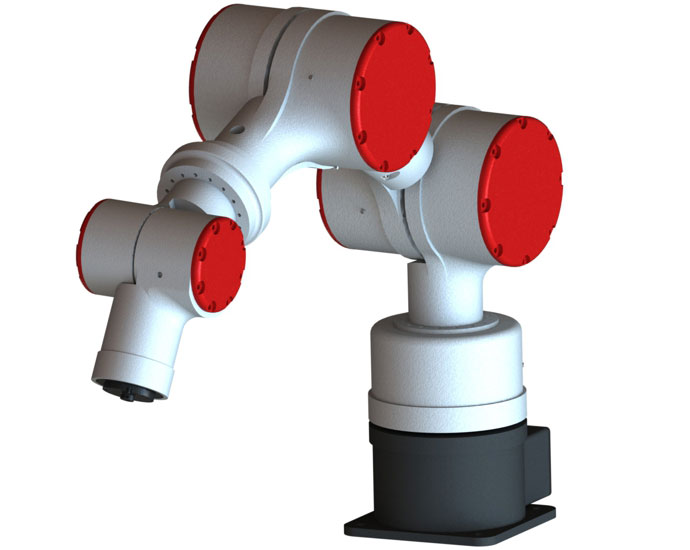 ربات بازوی آرمتین 5 و 10 (ARMTIN5&10)