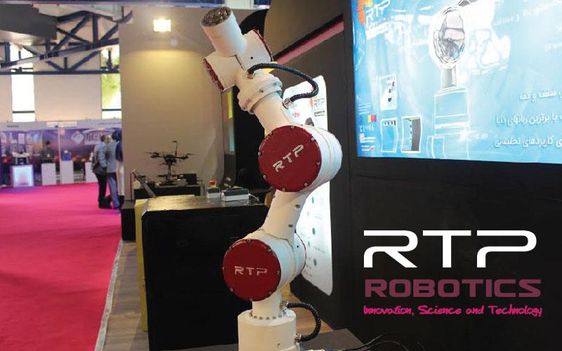 ربات های RTP
